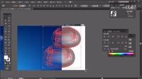 [Ai]adobe illustrator自学教程 ai基础教程入门 ai视频教程 ai实例教程 插画教程