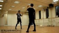 4Minute-Crazy 舞蹈镜面分解教学【厦门爵士舞】_超清