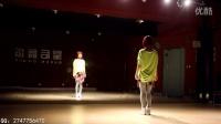 sistar - shake it 舞蹈教学视频 镜面分解动作 好看好学韩国爵士舞