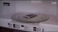 如何制作苹果派(iPhone6微波炉实验)