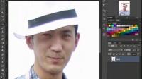 [PS]【入门推荐】Photoshop小白课程PS基础教程PS红眼工具