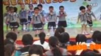 儿童舞蹈我是小海军
