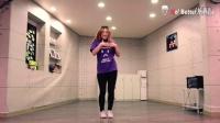【大七】朴宝蓝Park boram - 想做演艺Celepretty -镜面舞蹈教学-韩国舞蹈