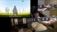 【アルスラーン戦記】 【Arslan Senki OP 1 -Boku No Kotoba-】 Guitar Cover