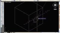 200&cad三维制图视频教程免费下载通俗简单快速学习cad三维