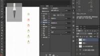[PS]【基础精品】Photoshop基础教程PS调色PS人物美白ps入门教程PS画笔面板