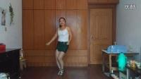 视频: 皖北张寨杨凤健身舞