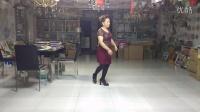 珍珍开心就好学跳康乐恰恰广场舞,【姐姐妹妹骚起来】