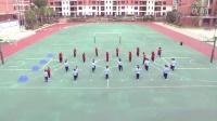 2015四川优质课《一带一跳短绳》人教版体育二下,四川师范大学附属上东小学:杜雨峰