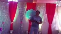 《二龙湖浩哥》主题曲婚礼现场版.你到底有没有爱过我.翻唱,超好听