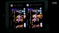 IPAD air2 恋舞-劲舞模式 多开同时刷 视频演示