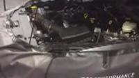 福特野马2.3T改装FORGE泄压阀小视频