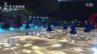 2015年WDC世界舞蹈公开赛(中国平顶山)缅甸万丰国际老百胜团体舞表演志诚舞蹈学校