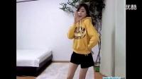 【萌主小仙】韩国清纯美女热舞舞曲DJ (50)