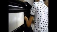 松井A型双喷绘图仪完整版安装视频
