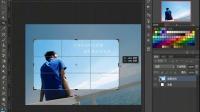 [PS]【小白必学】Photoshop快速入门教程PS基础教程ps抠图教程PS裁剪工具