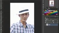 [PS]【基础精品】Photoshop教程PS基础教程PS小白必学课PS红眼工具
