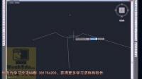 CAD教程从入门到精通CAD室内平面图教程室内设计cad2012视频教程CAD培训042