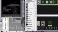 maya视频教程_25_材质_汽车材质1