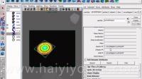 maya视频教程_40_特效_粒子爆炸2