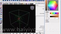 maya视频教程_39_特效_粒子发射器2