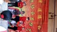 2015盂县马乡村国庆广场舞表演  全家福