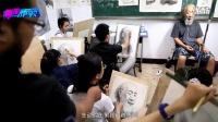 素描入门 于萍系列课程《如何画出生动的形象 》第1节