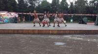 贵阳欢乐世界 佤族舞蹈