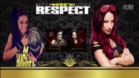WWE NXT TakeOver- Respect Official Theme Song Throne