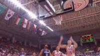 Qi Zhou - All Star Five - 2015 FIBA Asia Championship