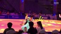 郝容博金中韩获2015第13届全国(长沙)青少年锦标赛业余13岁以下组第一名