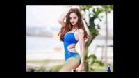 韩国网络人气美女赵敏英 小蛮腰搭配巨乳童颜的完美身材_高清