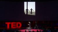 TED演讲集:重释机器 Chris Milk:虚拟现实是如何创造终极的共鸣机器