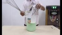 广绅电器冰淇淋机料配方使用方法