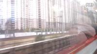上海地铁3号线——上海火车站-中潭路区间