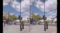 使用Google Cardboard浏览VR模式的谷歌街景