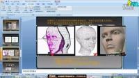 3D游戏头部建模之《第一弹 三维人物头像种类和原画分析》