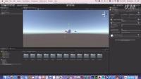 与Unity3D一起玩游戏开发!!:第五集-有趣的物理引擎