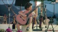 LaMancha 拉曼莎吉他小子 Frano 演奏布罗威尔 古巴黑人摇篮曲