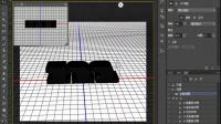 [PS]【必学精品】Photoshop快速入门教程PS基础教程ps抠图教程PS课程ps材质吸管工具