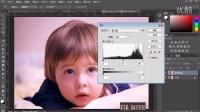 [PS]影楼后期PS教程Photoshop视频教程PS课程PS人物修饰PS人物修饰