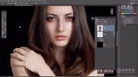 [PS]影楼后期PS教程Photoshop视频教程PS课程PS人物修饰PS人物调色精修