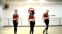 铜仁【吉祥Z.O女团】爵士舞 韩舞 Kara-Mammamia舞蹈教学视频