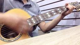 《旅行》晓海吉他 中国好声音张磊(原唱许巍)