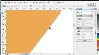 CDR教程 CoreIDRAW商业案例课程之招聘海报设计