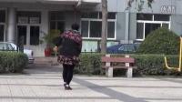 杨爱莹健身队-奢香夫人【凤凰传奇演唱】-杨爱莹编舞-于北京