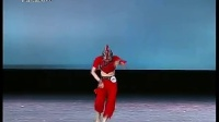 第十届桃李杯女子民族民间舞组合集2