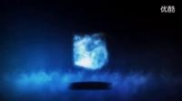1327_ 火焰巨龙Logo演绎动画AE模板