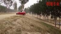 视频: 利通车业电动车爬坡试验