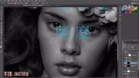 [PS]Photoshop教程PS学习PS自学PS美白PS调色PS抠图质感修饰技巧篇(下)